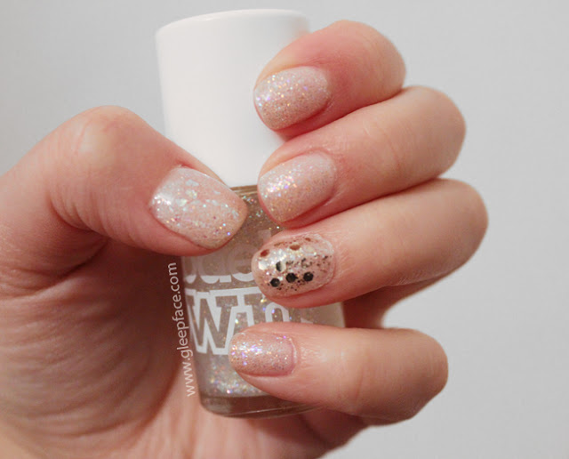 Models Own Wonderland Collection – Jack Frost & Snowflakes